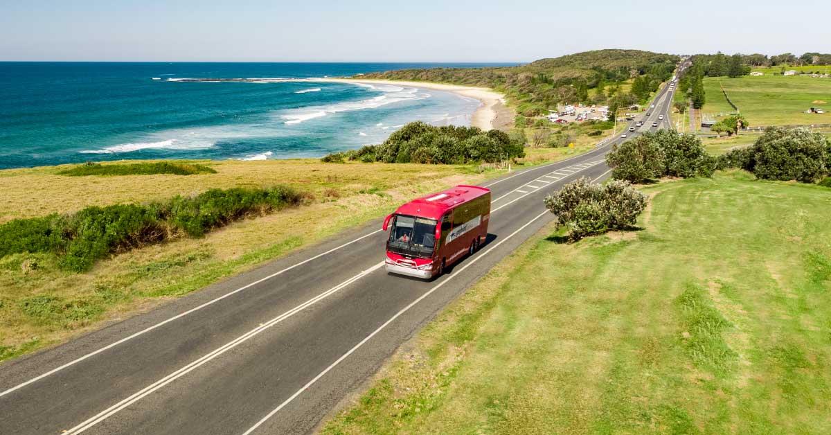 Bus Tickets Passes Experiences Greyhound Australia