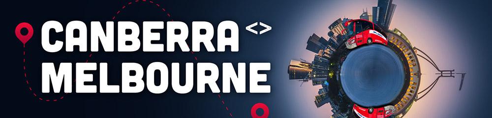 Bus Between Melbourne & Canberra | Greyhound Australia
