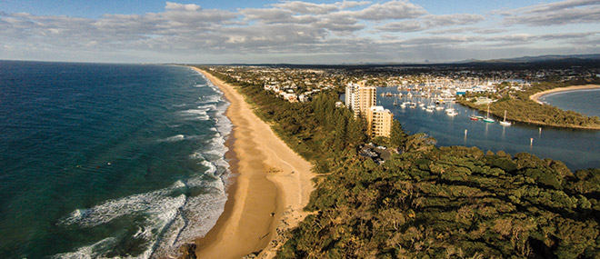 Sunshine Coast Travel Tips | Greyhound Australia