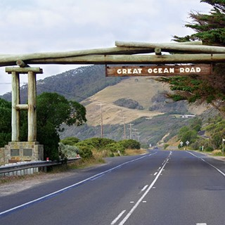 Top things to do along the Great Ocean Road