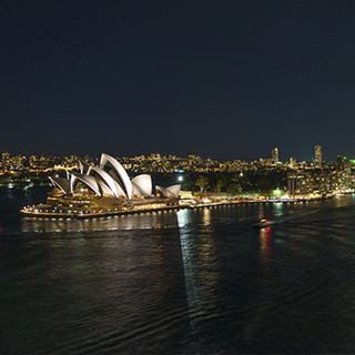 Experience Sydney on a backpacker's budget