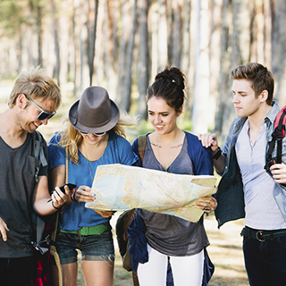 10 Backpacking tips that could save your life