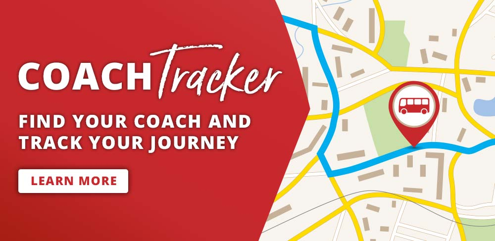 Find your coach with Coach Tracker