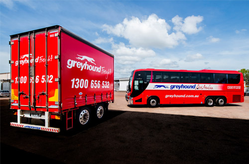 Greyhound Shipping Quote >> Greyhound Freight