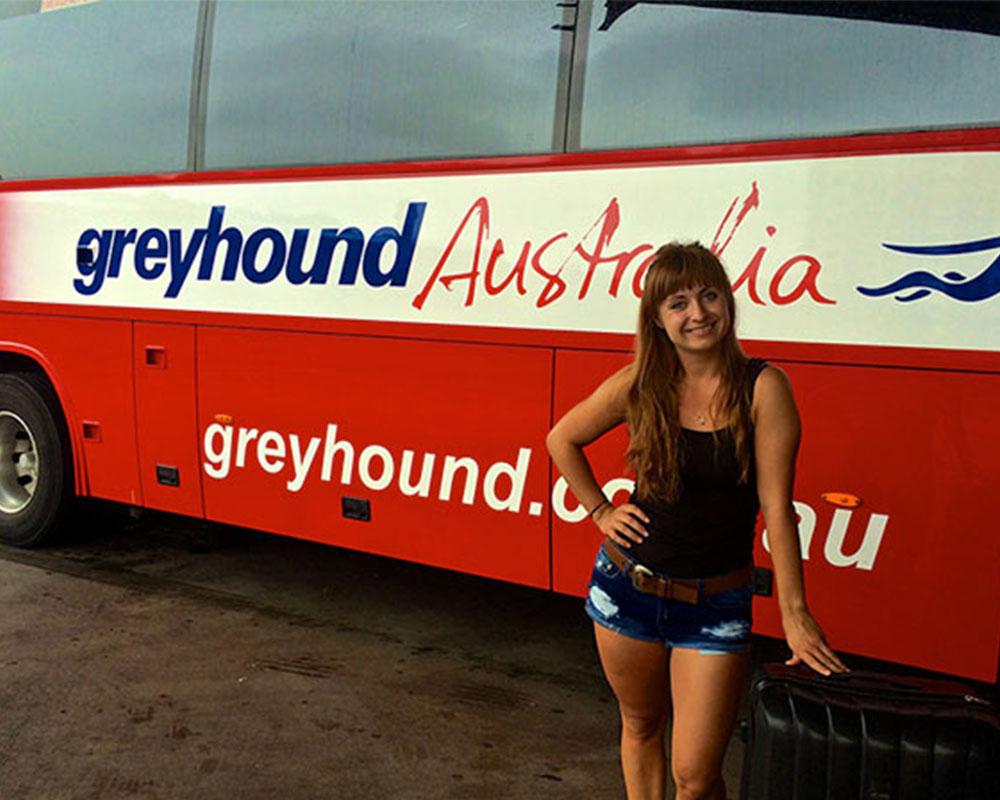 East Coast Adventure In Australia For Solo Travellers Greyhound Australia