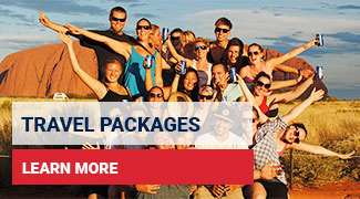 Travel & Accommodation Packages