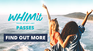 Whimit travel passes
