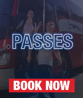 Book travel passes