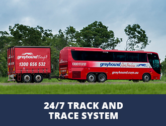 24/7 track and trace system