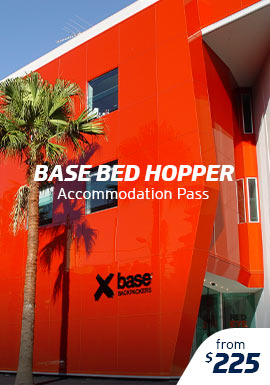 Base Bed Hopper Pass